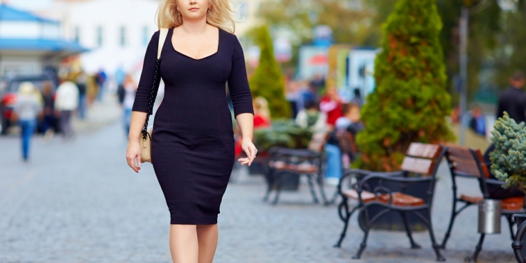 6 Things Curvy Girls Are Bored OfHearing
