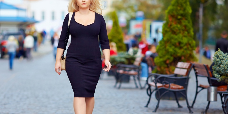 6 Things Curvy Girls Are Bored Of Hearing