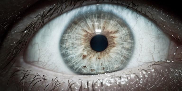 7 Terrifying True Tales Of TheParanormal
