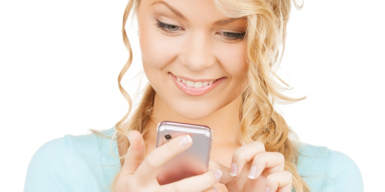 I Secretly Check My Man's Phone And Science Says Other People Do ItToo