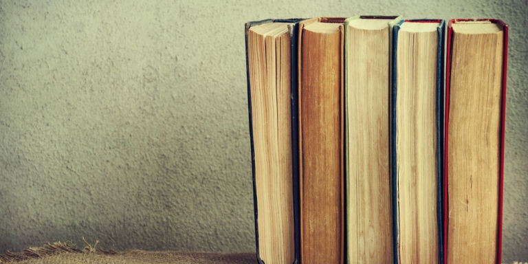 6 Books You Might HaveMissed