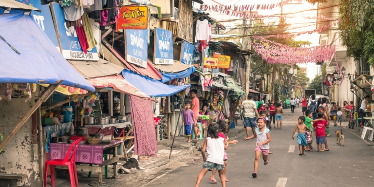 10 Things Everyone Can Learn From FilipinoCulture