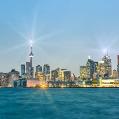 15 Signs You're A True Torontonian
