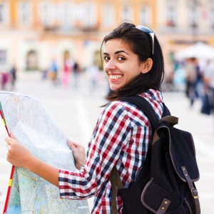 A 5-Step Guide On How To Travel The World