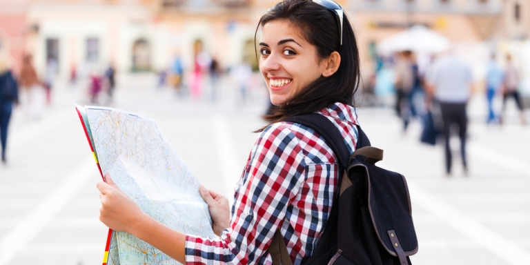 A 5-Step Guide On How To Travel TheWorld