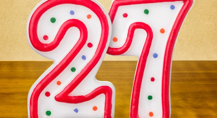 9 Depressingly Real Reasons Why 27 Is Your CrisisYear
