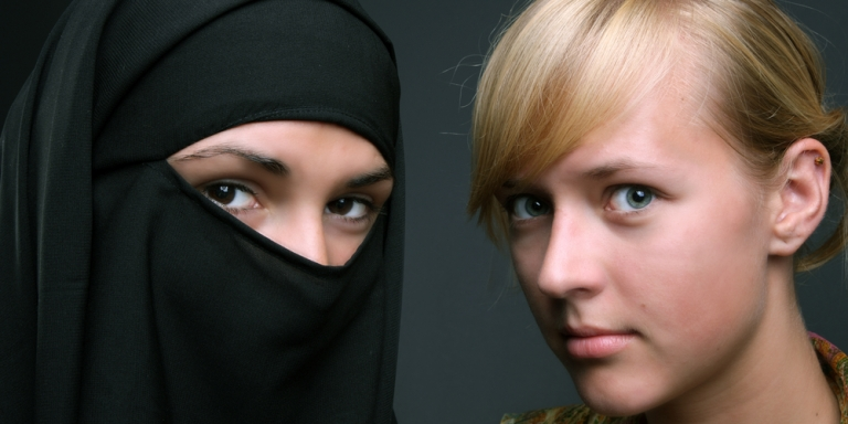 Why American Christians Need To Stop HatingMuslims