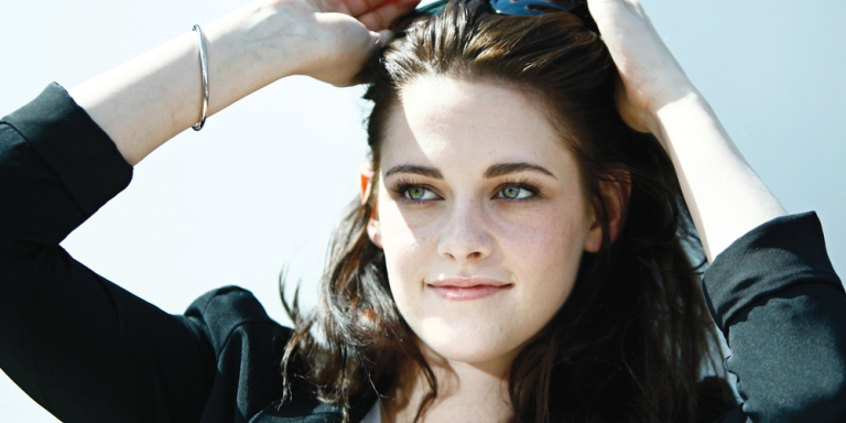 Kristen Stewart Is My Role Model And I'm Okay WithIt
