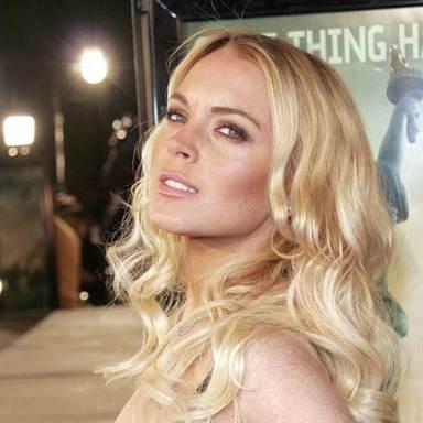 Lindsay Is My Marilyn