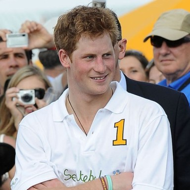 8 Reasons Why Prince Harry Is The Best Royal