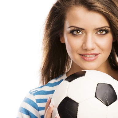 12 Things Women Have In Common With Soccer