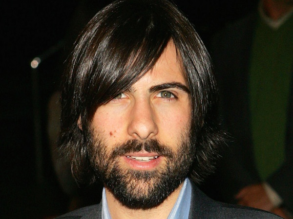 I Saw Jason Schwartzman At The New York City Scholastic Store