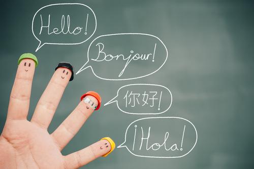 19 Awkward Scenarios Every Multilingual Person Has BeenIn