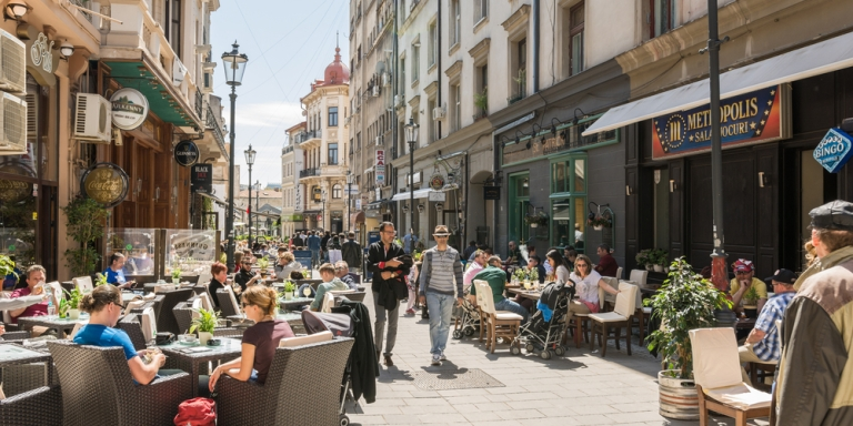 10 Free Activities In Bucharest That Will Make YourTrip