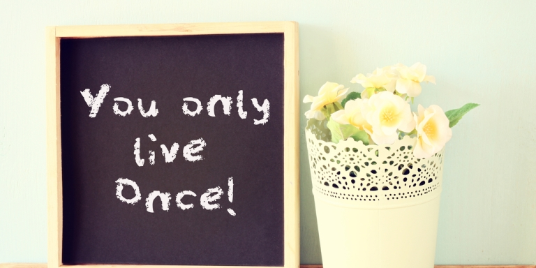 """5 Of The Most Ridiculous """"Inspirational"""" Quotes"""