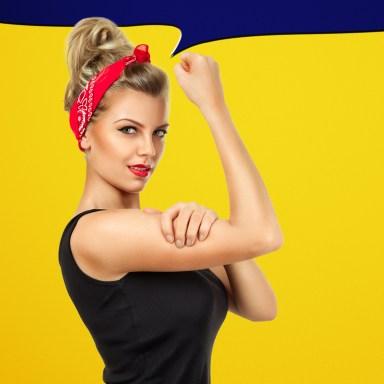 4 Ways You Can Be A Kick-Ass Feminist