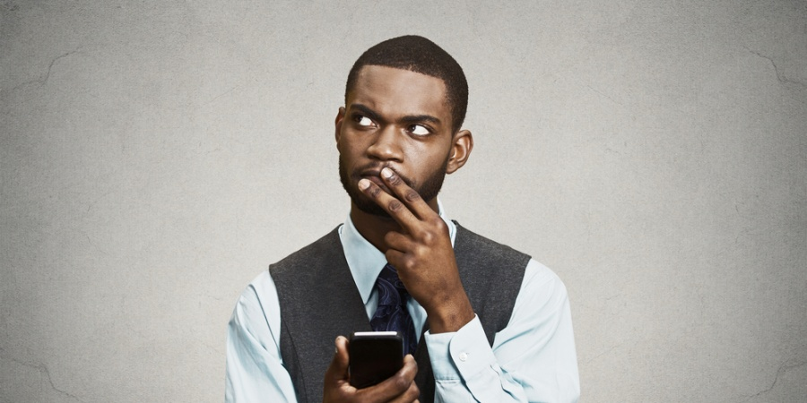 The 5 Most Misconstrued Texts By People In ARelationship