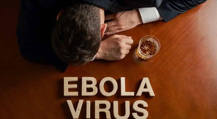 Fear Of A New Plague: Ebola Case Confirmed InDallas