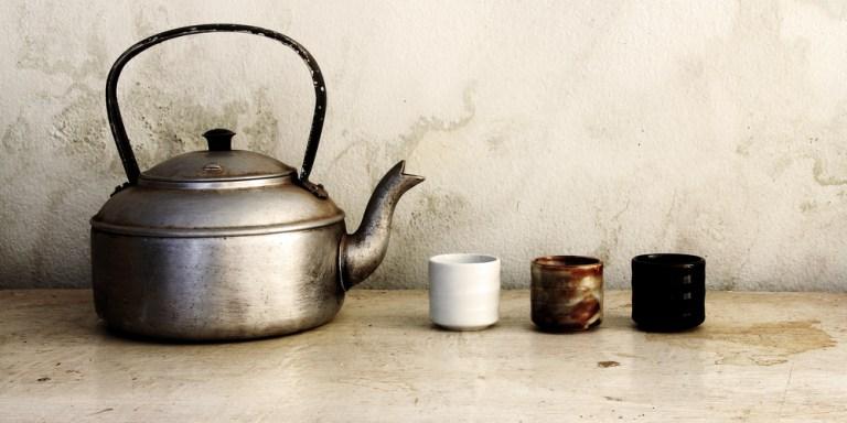 The Diary Of A TeaAddict