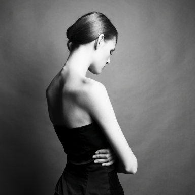 Anatomy Of An Eating Disorder