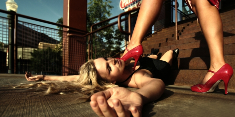 11 Reasons Why Women Don't Get Along With OtherWomen