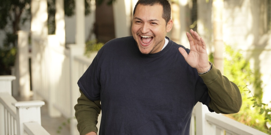 5 Reasons It's Better To Love A Chubby Dude