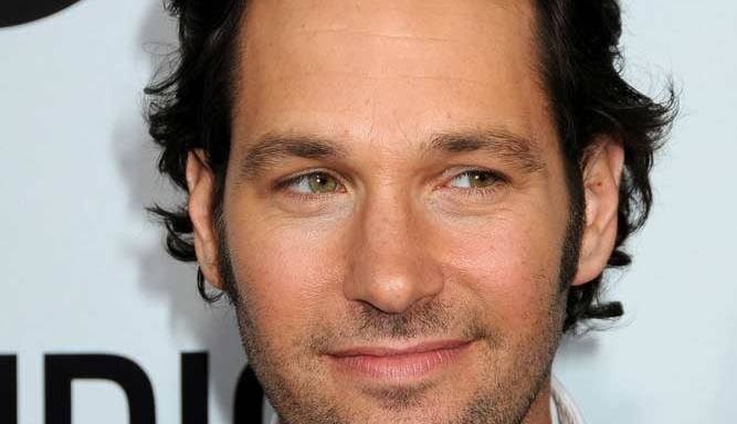 Is Paul Rudd The Real-Life Dorian Gray?