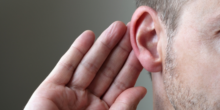 My Inner 'Voice' As A Deaf Person