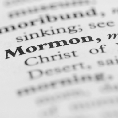 The 10 Best And Worst Things About Being Mormon