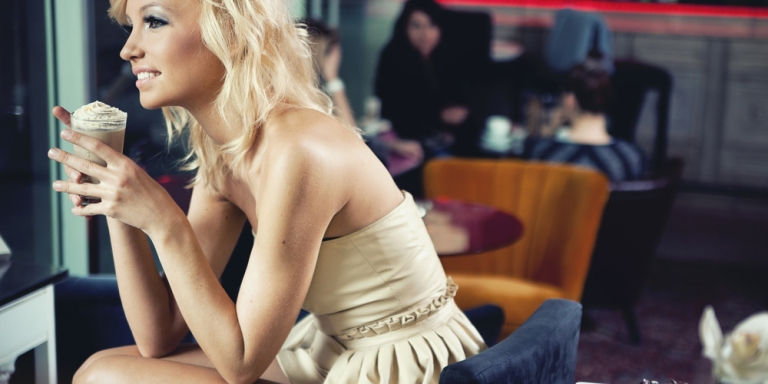8 Types of Coffee ShopRegulars