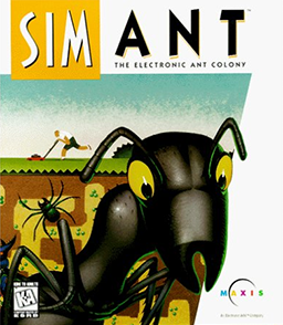 Maxis / SimAnt