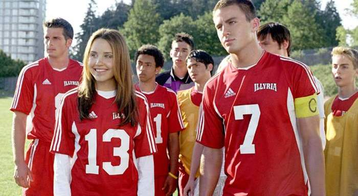 6 Reasons Why Every Girl Should Date A SoccerPlayer