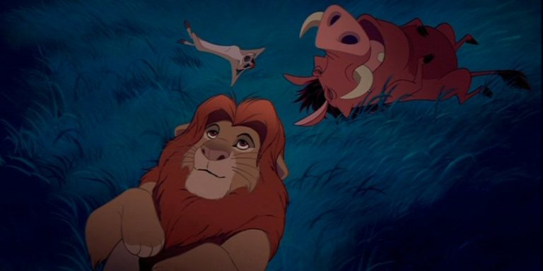Life Lessons, As Told By Your Favorite Disney Films