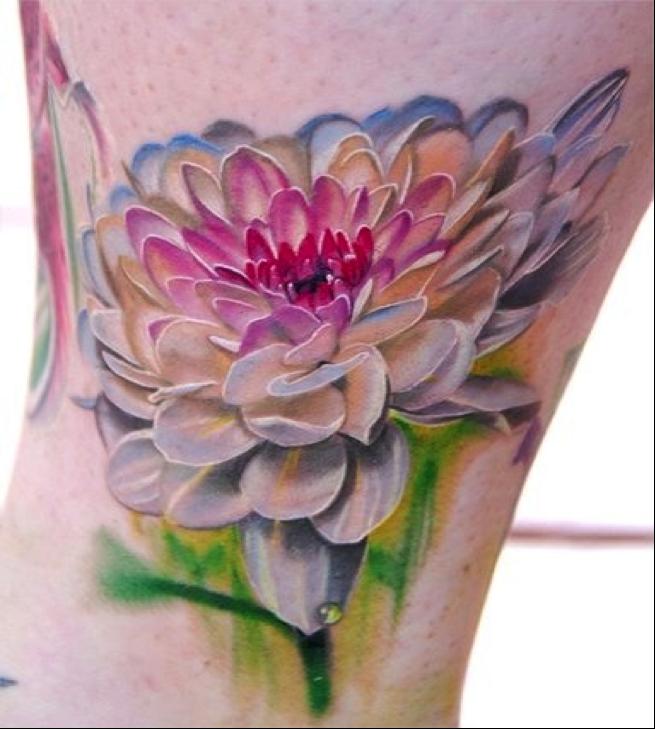 tattooesque