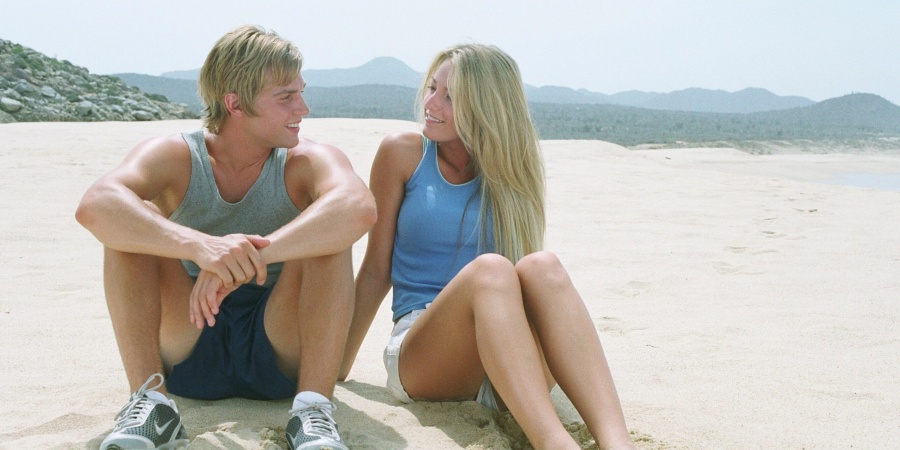 4 Things You'll Learn When You Fall In Love While Traveling