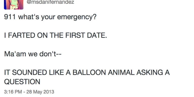 26 Hilarious Jokes About Dating That Single And Taken People Can LaughAt