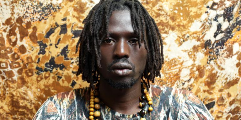Interview With The African Rapper, Ex-Child Soldier, And Reese Witherspoon Co-Star EmmanuelJal