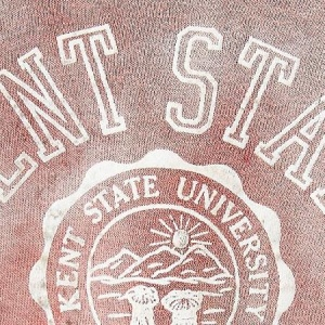Urban Outfitters' Bloody Kent State Sweatshirt Is Both Insane And Typical