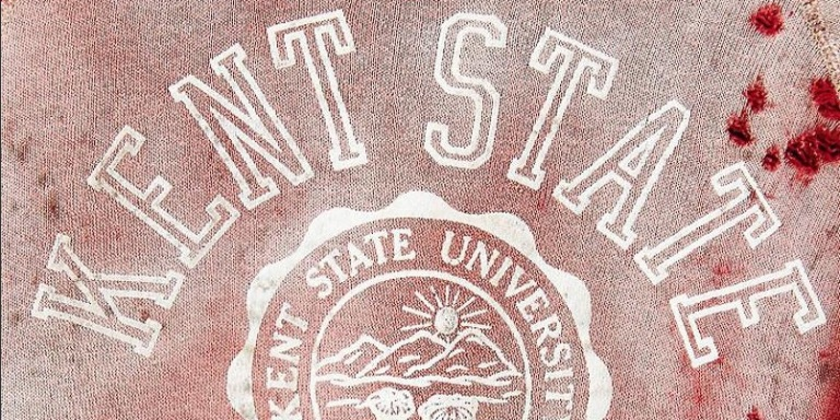 Urban Outfitters' Bloody Kent State Sweatshirt Is Both Insane AndTypical