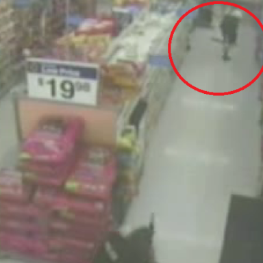 Grand Jury Finds Cops Who Killed Black Man In Walmart Did The Right Thing