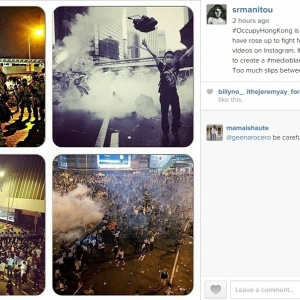 20 Instagram Posts The Chinese Government Doesn't Want Anyone To See (Because Democracy)