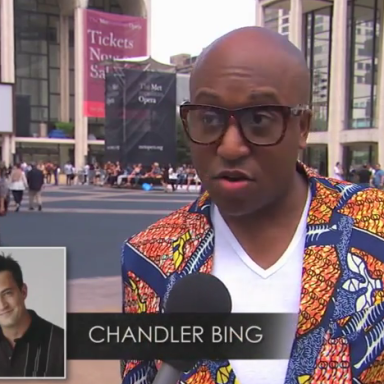 Watch Jimmy Kimmel Catch Fashion Week Posers In The Act…Again