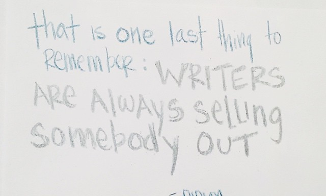 13 Lies Every Writer Tells Themselves When They First StartWriting
