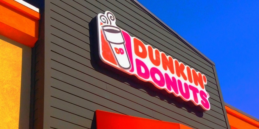 I Missed Dunkin Donut's 'Free Coffee Day' So Here's How I Tried To Get In OnIt