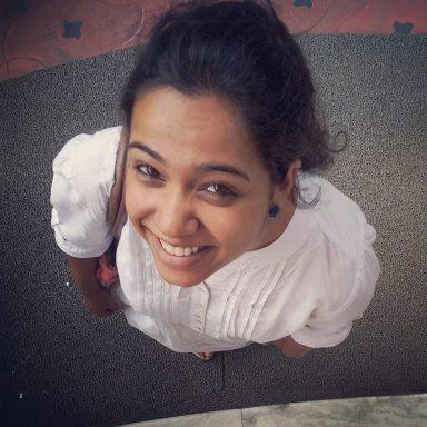Shreya Suresh