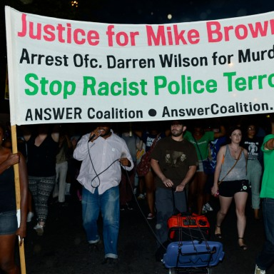 Mike Brown's Autopsy Confirms He Struggled With Officer Before Being Shot