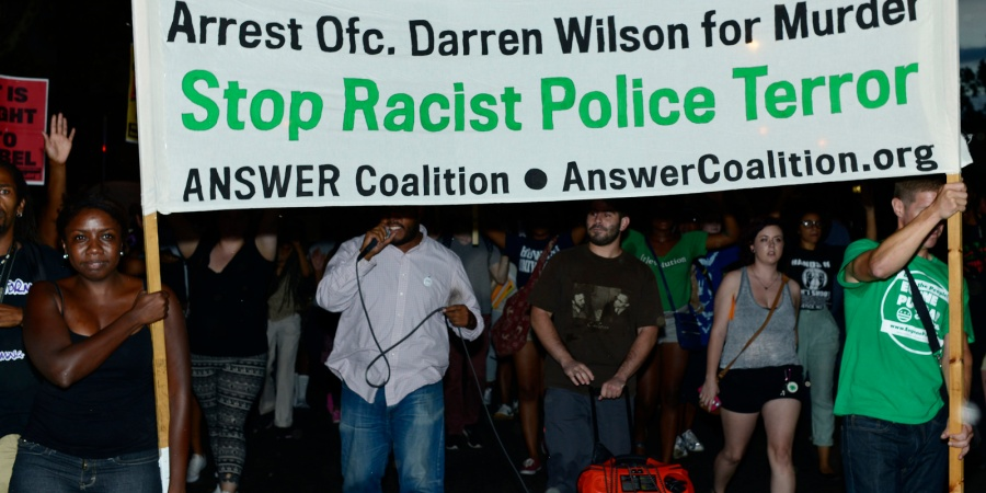 Mike Brown's Autopsy Confirms He Struggled With Officer Before BeingShot