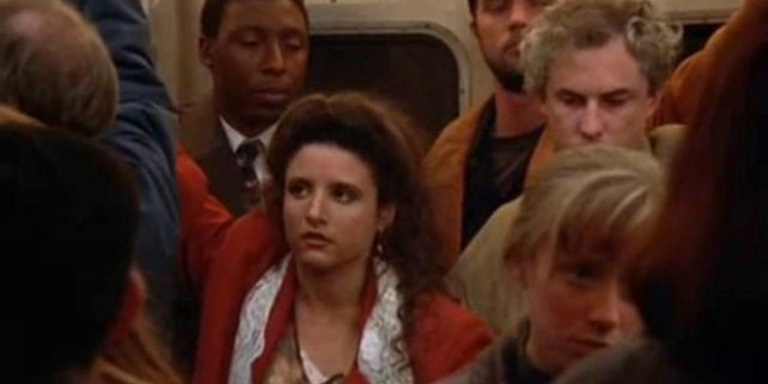 10 Things People Who Take Public Transportation To WorkUnderstand