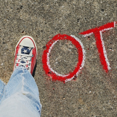 7 Reasons To Vote On November 4th