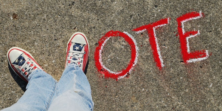 7 Reasons To Vote On November4th